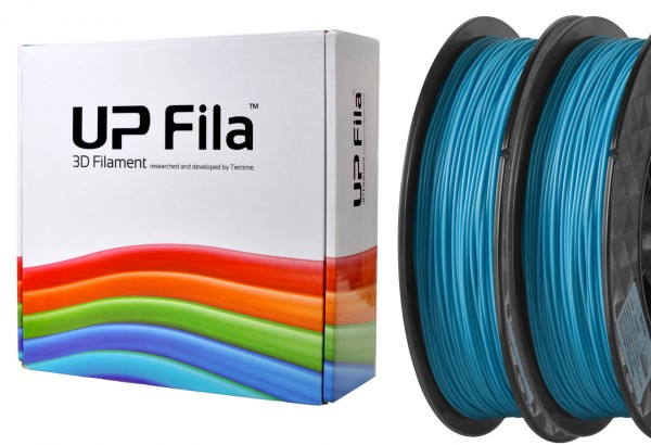 TierTime (PP3DP) UP ABS Filament 1000g