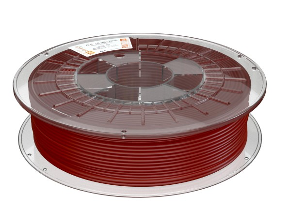 PLActive Anti-Bacterial Filament von Copper3D