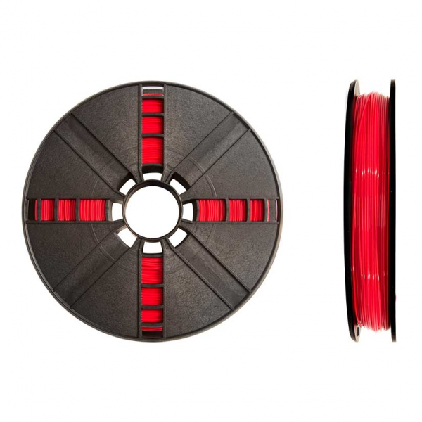 MakerBot Large PLA Rot (true red) 1,75mm 900g Premium Filament (MP05779)