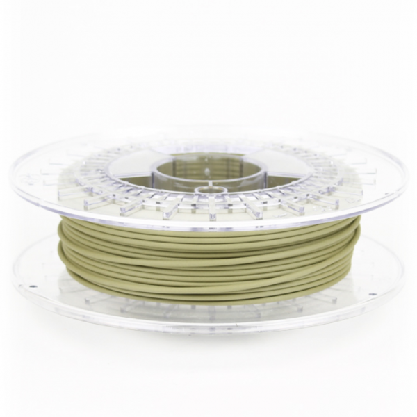 colorFabb brassFill (Messing) 1,75mm 750g Special Filament