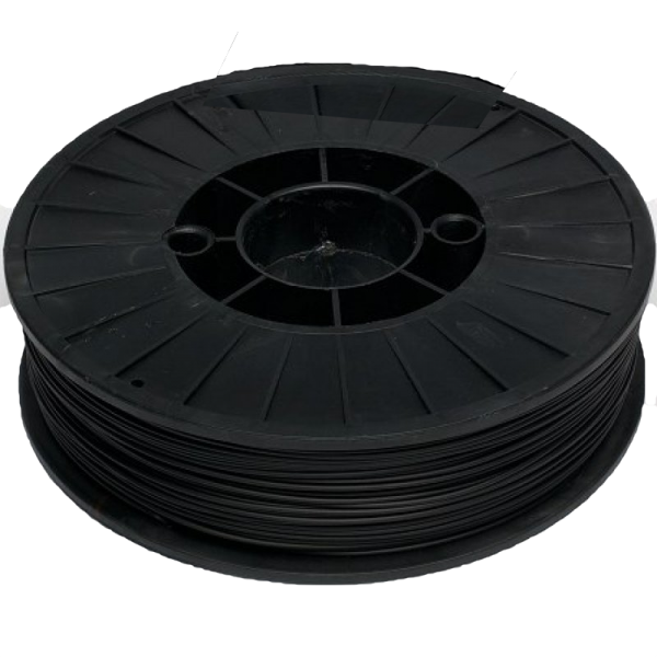 PP3DP TierTime UP! ABS Schwarz 1,75mm 700g Filament für UP! Plus und UP Mini