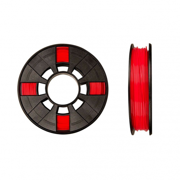 MakerBot Small PLA Rot (true red) 1,75mm 220g Premium Filament (MP05789)