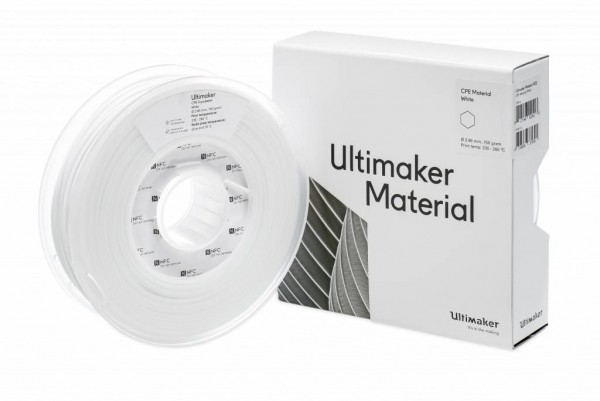 Ultimaker CPE Premium Filament