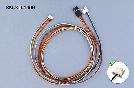 Antclabs BLTouch Extension Cable SM-XD