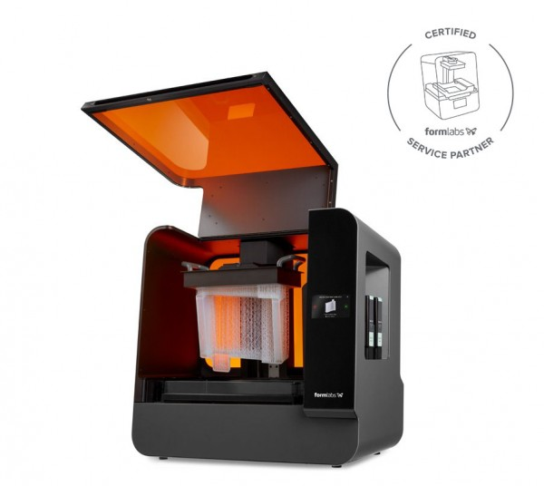 Formlabs Form 3L LFS 3D-Drucker Basispaket (Basic Package)