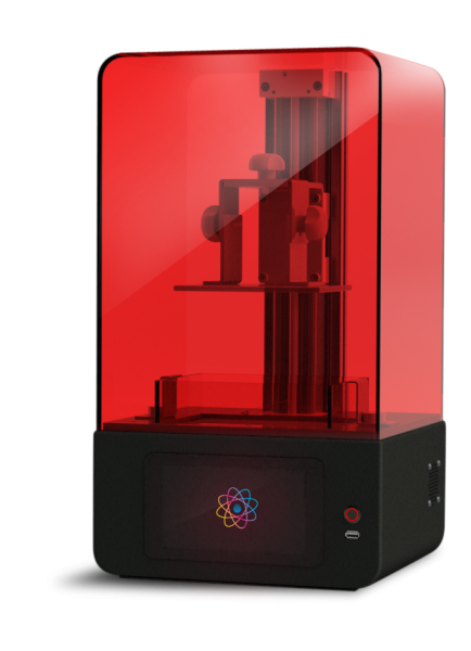 Photocentric3D LC HR Liquid Crystal Hi-Res SLA 3D-Drucker