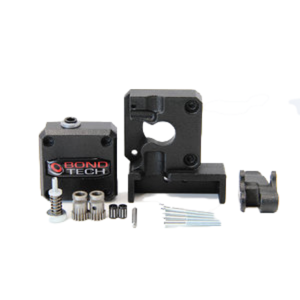 BONDTECH Full Extruder kit Rev 2 für Raise3D N1 Single Extruder 3D-Drucker