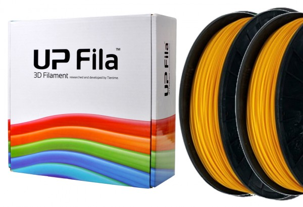TierTime (PP3DP) UP ABS Filament