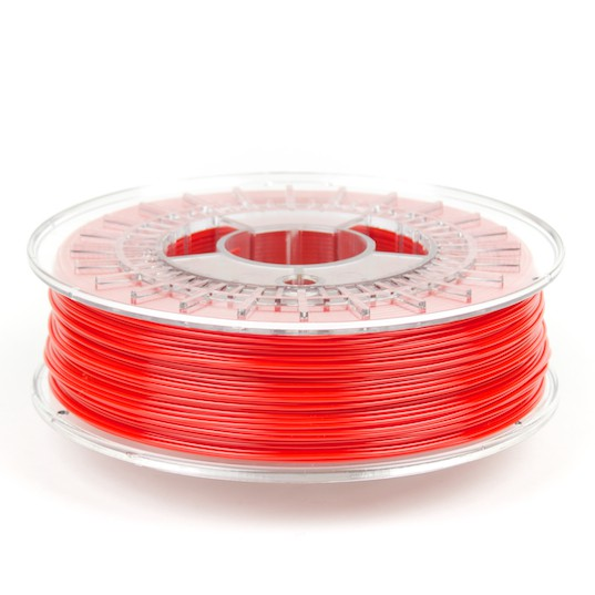 colorFabb XT (Co-Polyester) Rot (Red) 2,85mm 750g Premium Filament