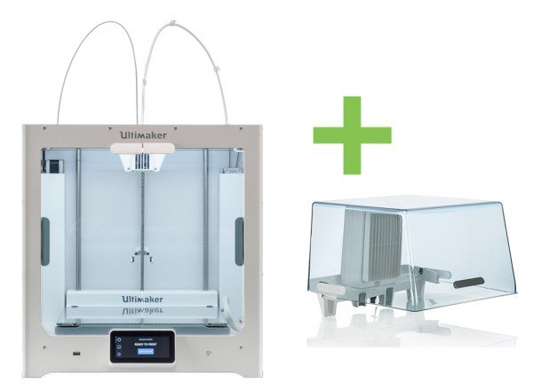 DEAL: Ultimaker S5 inkl. Air Manager