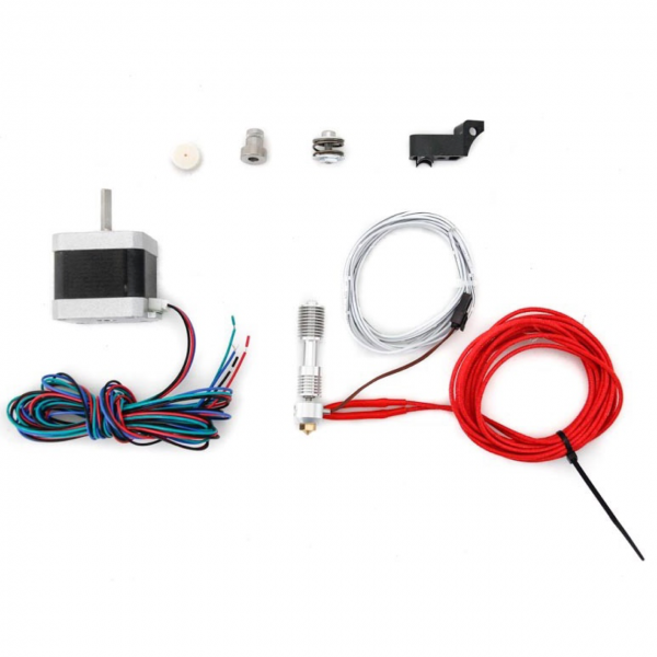 Felix Tec 4 Nachrüstsatz / Upgrade Kit Single to Dual Head
