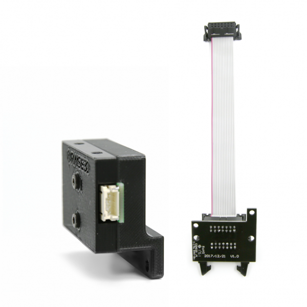 Raise3D Filament Sensor Upgrade für N2-Serie