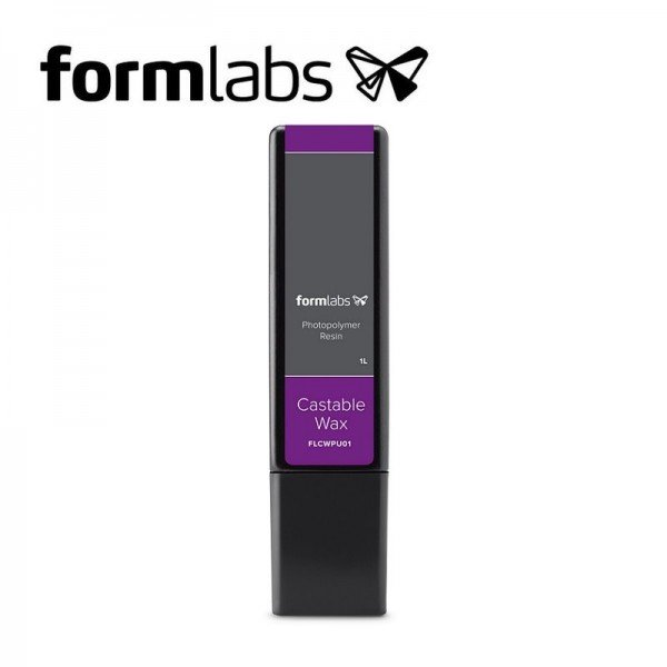 Formlabs Resin Castable Wax