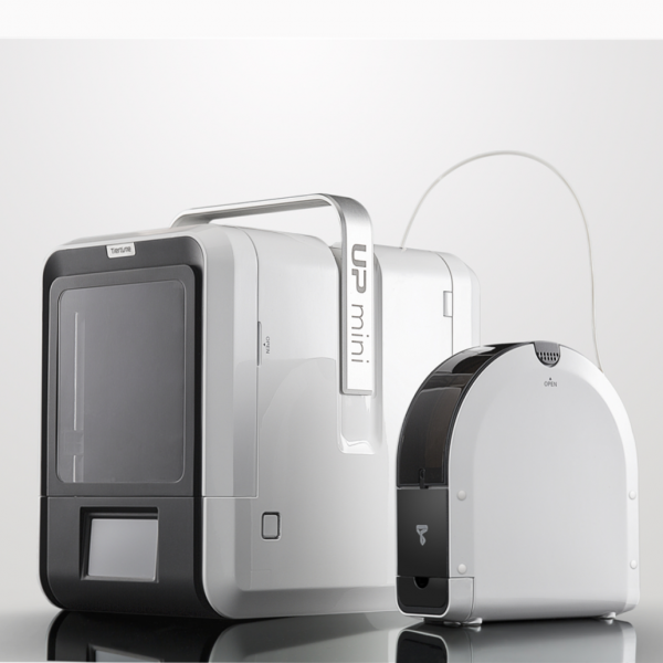 TierTime (PP3DP) UP Mini 2 3D-Drucker