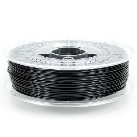 colorFabb nGen (Co-Polyester) Schwarz (black) 1,75mm 2200g Premium Filament