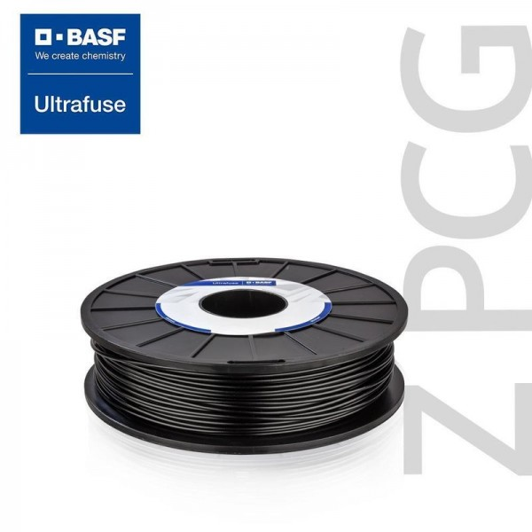 Innofil3D Ultrafuse Z PCTG ESD Filament (by BASF)
